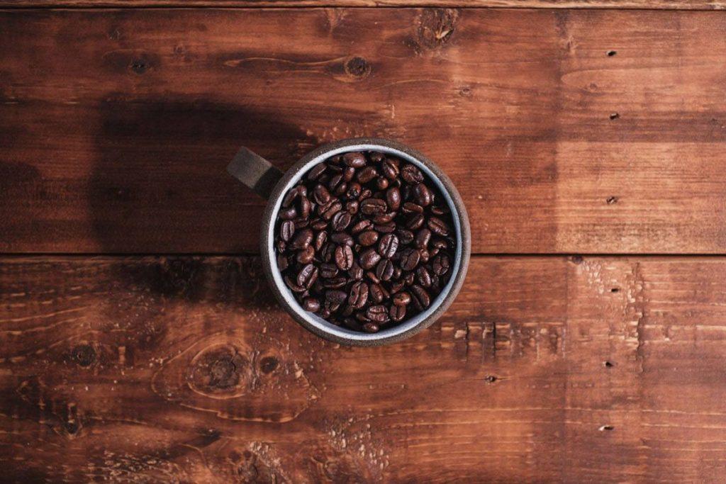 Cà phê Arabica Khe Sanh – Quảng Trị