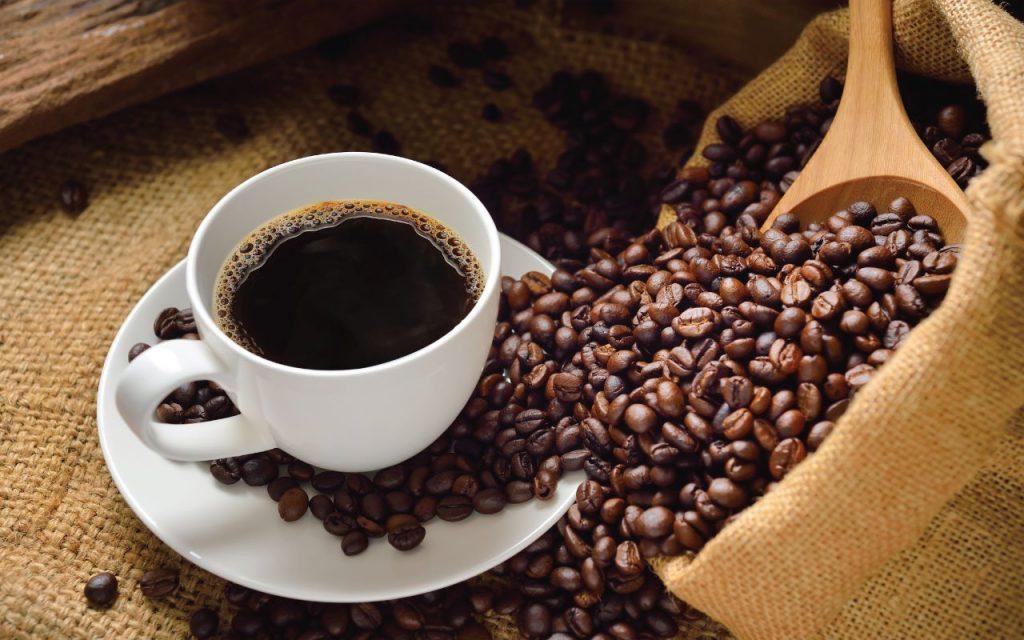 Hương vị cà phê Culi