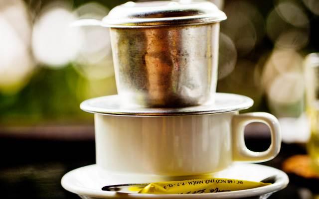Cà phê là thức uống quen thuộc với mọi người