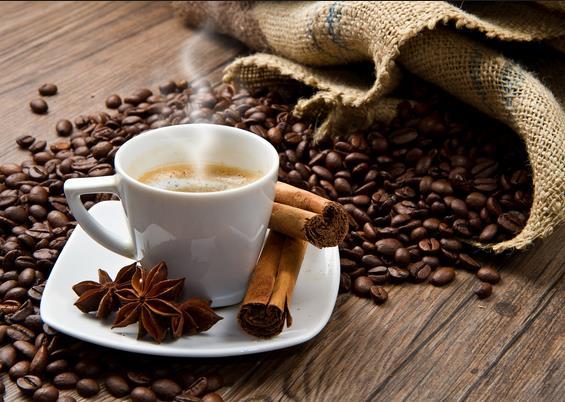 chỉ khoảng 5 – 7 phút là đã có một tách cà phê thơm ngon rồi!