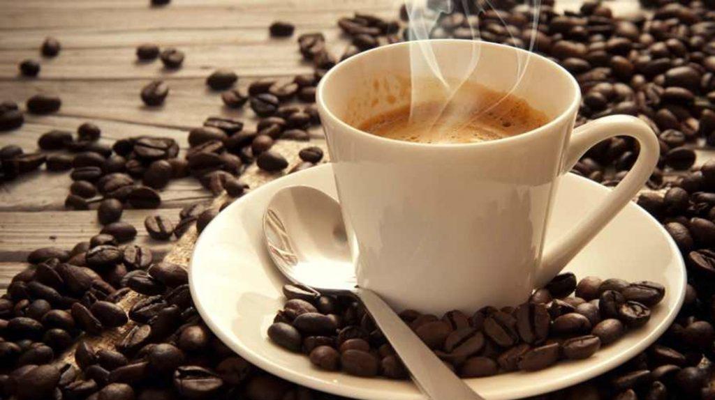 Các vùng trồng cà phê Tây Nguyên