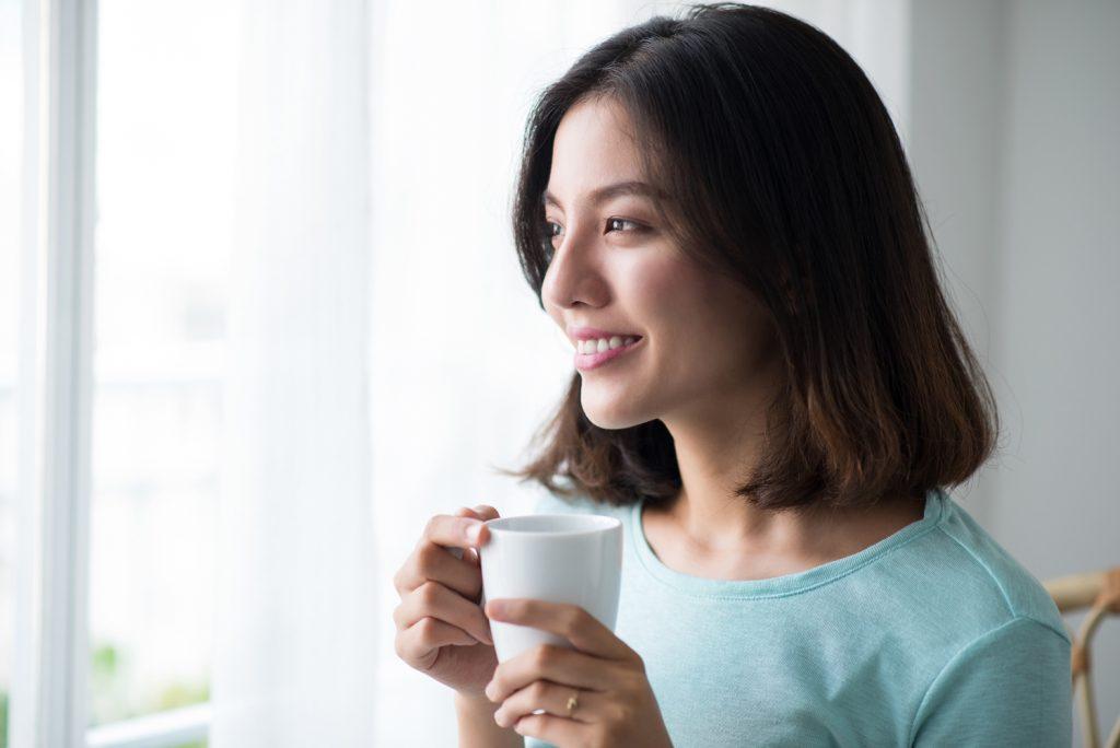 Chữa say cà phê nhanh nhất