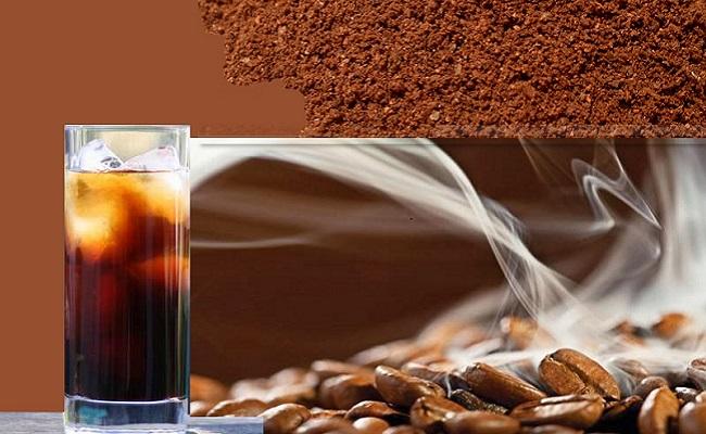 Cần có một tỷ lệ pha cà phê phin phù hợp với nhu cầu, mục đích