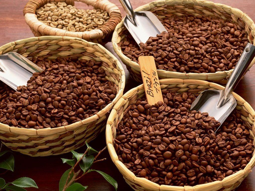 Cà phê nguyên chất mới là cà phê ngon tự nhiên