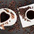 Cà phê nguyên chất có vị chua hòa quyện cùng vị đắng