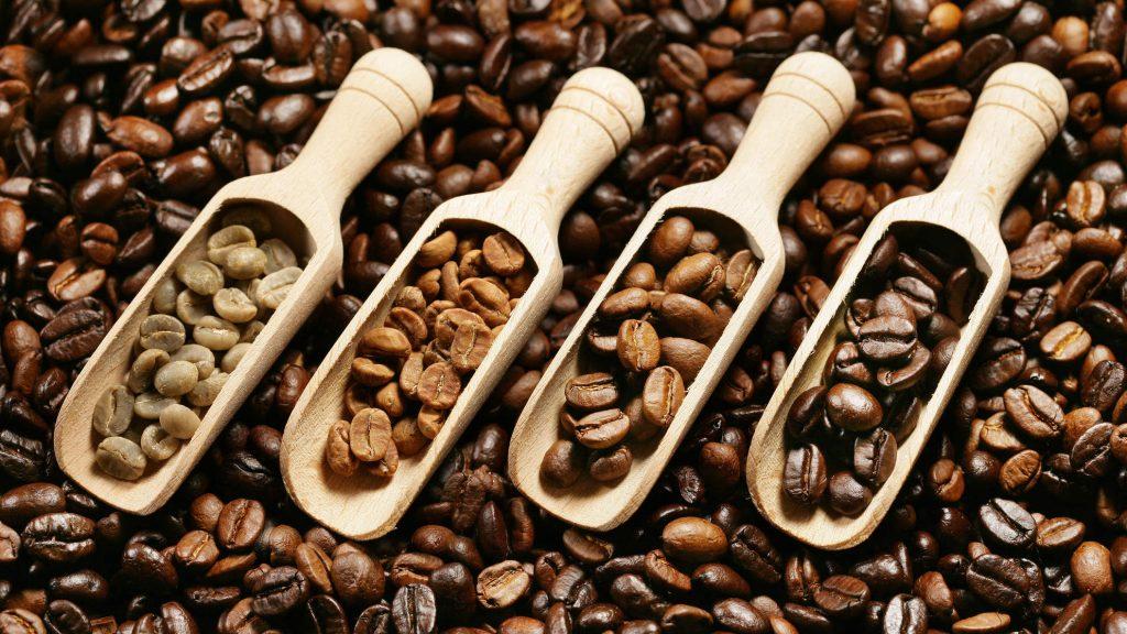 Cà phê tẩm ướp không có hương vị thơm ngon đậm đà