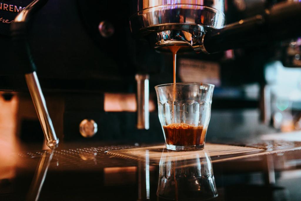 Giá cà phê nguyên chất cao hơn cà phê tẩm thông thường